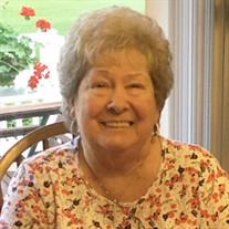 Margaret Viers