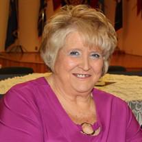 Mrs. Wanda Ratteree Callahan