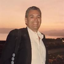 Michael John Kelly