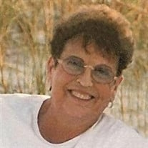 Martha Bevins Pentecost Blevins