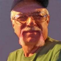 "Alvin ""Wayne"" Bickell"
