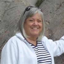 Janet Lynne Wall