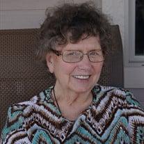 Patricia R Watts