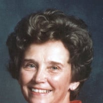 Ethel Alvilda Grover