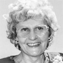 Ethel Leona Hinckley