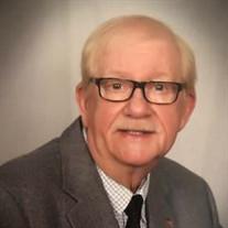 Jerry W.  Fitzgerald Sr.
