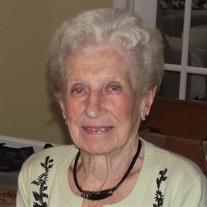 Irene Mae Zehner