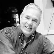 David P.  Welch