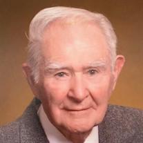 Donald Gates Watson