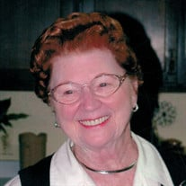 Mary M. Carroll Hancock