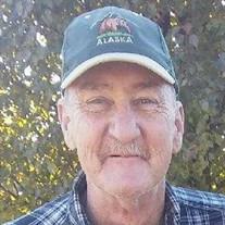 Randy Dale Burton