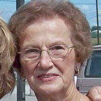 Mary Ann Tennant