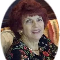 Judith Ann Benton