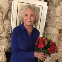 Marjorie  Chace  Jewett