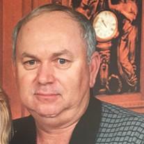 Bruce  Alan  Stichter  Sr.