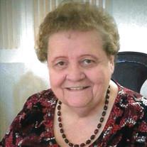"Margaret  ""Marge"" Cernia (Nee Mulvihill)"