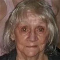 Gladys V. Groendal