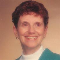 Mrs. Natalie Platt