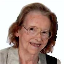 Dorothy Duprez