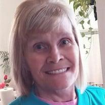 Linda Meehling McComas