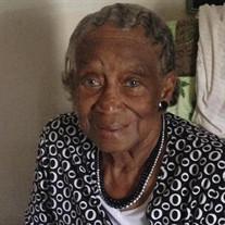 Lula Mae Randolph