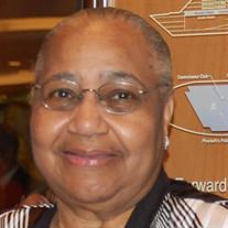 Margaret Bland Walker