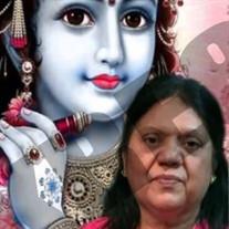 Mrs.  Indrakumarie  Rambhorose