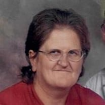 Judy A. Johnson
