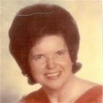 Marjorie Lee Litton