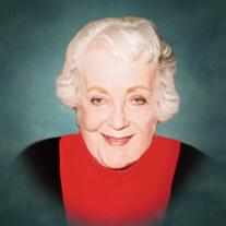 Ann Allison Bracey