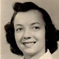 Geraldine Anne Meuti