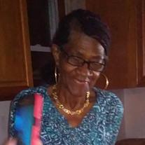 Ms. Velma L Morris