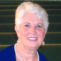 Janice N. Cash