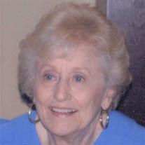 Mrs. Dorothy Napora Lyon