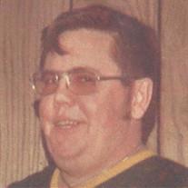 """Michael G. """"Mick"""" Fraser"""