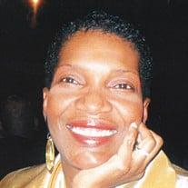 Mrs. Cynthia Eyvette Alexander-Stokes