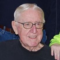 Donald Harry Stegeman