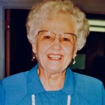 Sarah Arlean Tate