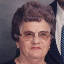 Emma Helen Enke
