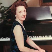 Jane Dean Sohm