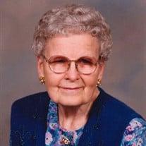 Juanita Mae Kellerman
