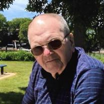 Dr. Robert J. Kellard