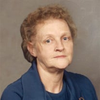 "Elizabeth ""Betty"" A. Krontz"