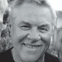 Joseph Bennett Karlberg