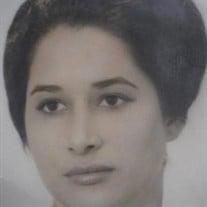 Josefa Lucy Falcon