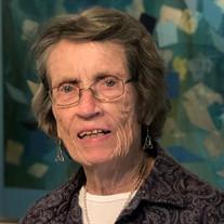 Mary Ann Drzycimski