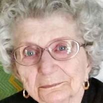 Loretta A.  Donaldson