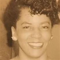 Blanche E. Jackson