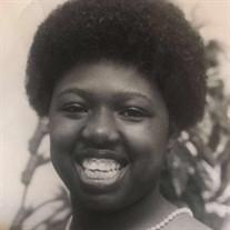 Carolyn  Ann Williams-Mabery