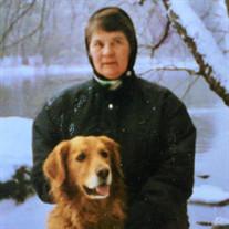 Arlene Marie  Mannetter